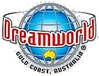 Dream World - Logo